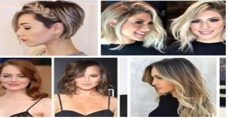 Kıyafetlerinize Uyum Sağlayacak Uzun Saç Modelleri