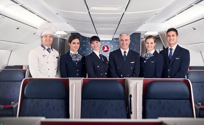 Türk Hava Yolları: Deneyimli Deneyimsiz Personel Alımı Gerçekleştirecek