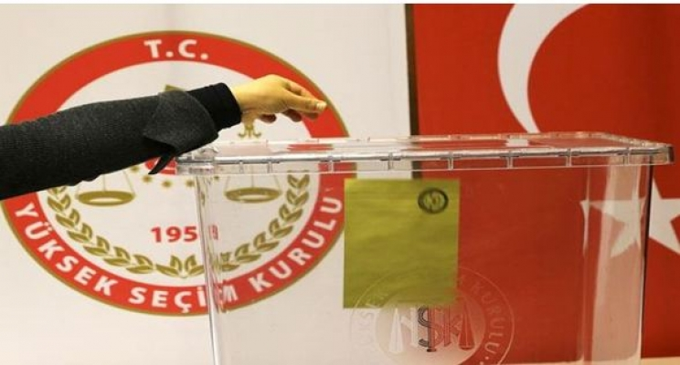 Yerel Seçimlerde Son Düzlüğe Girildi