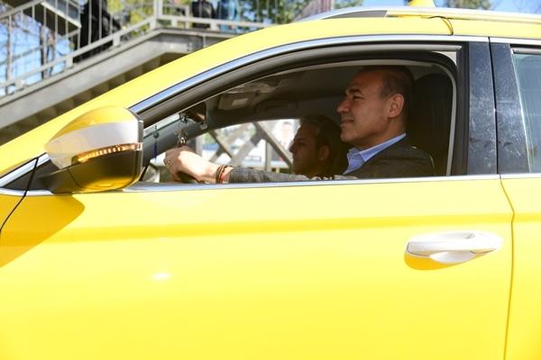 Adana'da Taksi Duraklarının Niteliği ve Sayısı Giderek Daha da Artacak