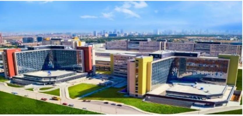 Ankara Bilkent Şehir Hastanesi Doktorları ve Randevu Alma
