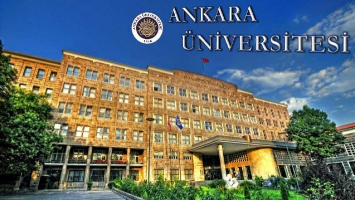 Ankara Üniversitesine 132 Sözleşmeli Personel Alınacak