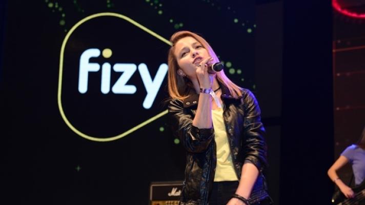 Fizy 22. Liseler Arası Müzik Yarışması'nda Şehrin Sesi İle Yeni Starlar Doğacak