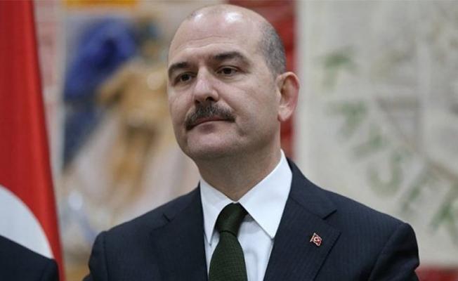 İçişleri Bakanı Soylu'dan POMEM, PÖH, PAEM, Bekçi ve Korucu Hakkında Flaş Açıklama