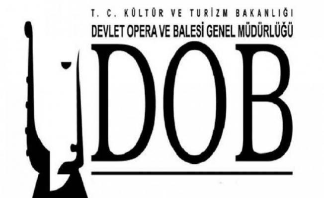 İstanbul DOB Müdürlüğüne Atölye Elemanı Alınacak