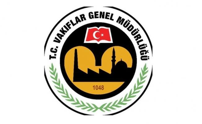 İstanbul Vakıflar 1. Bölge Müdürlüğüne: İşçi Alımı Yapılacak