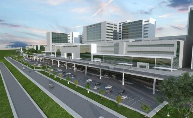 İzmir Bayraklı Şehir Hastanesi Doktorları Bölümleri Randevu Alma ve İletişim