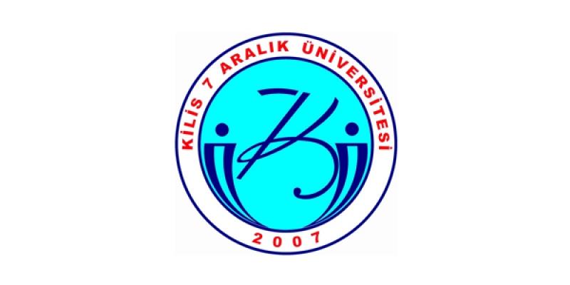 Kilis 7 Aralık Üniversite'sine Personel Alımı Yapılacak