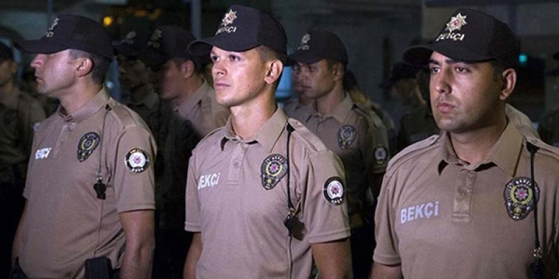 Polis Akademisi Başkanlığın Tarafından 8 Bin Bekçi Alımı Hakkında Flaş Açıklama