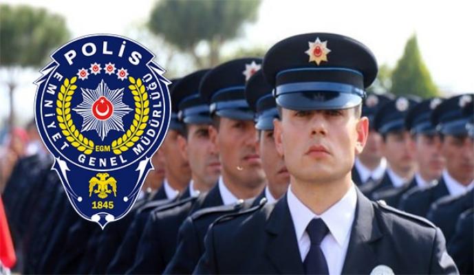 Polis Akademisi POMEM 24. Dönem Polis Alım İlanı Bekleniyor
