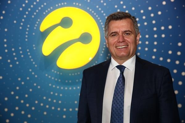 Turkcell'in Yeni Genel Müdürü Kim Oldu? Hisseler Hakkında ne Söyledi?