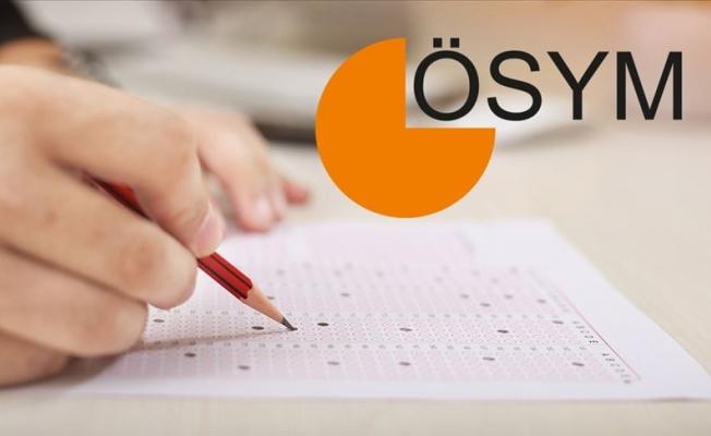 ALES Sınav Giriş Belgeleri Erişime Açıldı 2019-ALES/1 Sınav Giriş Yeri Sorgulama