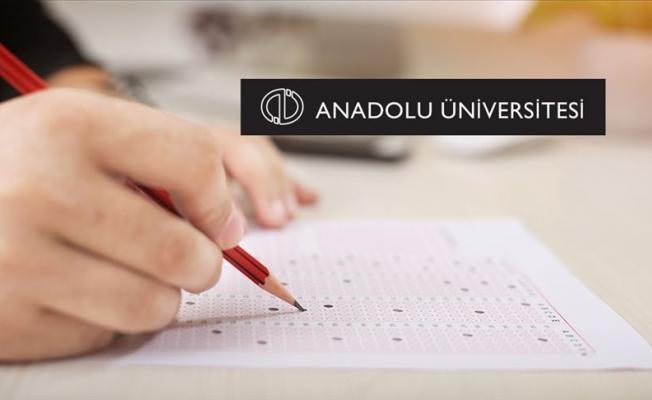 AÜ Açıköğretim Bahar Dönemi Ara Sınav Sonuçları Belli Oldu