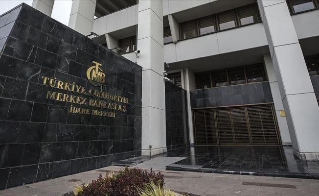 Merkez Bankası Toplam Rezervlerini Açıkladı