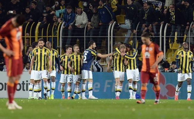 Sarı Kırmızılılar Kadıköy'de Galibiyeti Özledi