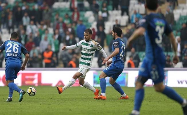Süper Lig Heyecanı 29. Hafta ile Devam Ediyor