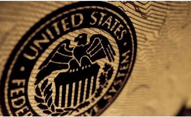 Fed Faiz Oranında Değişikliğe Gitmedi
