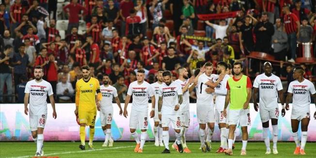 Hatayspor'da Play-Off Finali Heyecanı