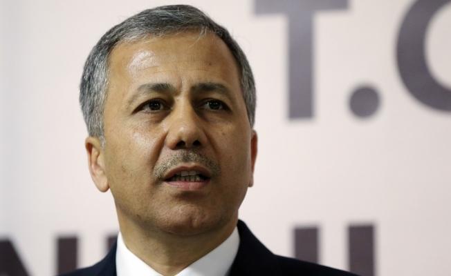 Vali Yerlikaya İstanbul Büyükşehir Belediye Başkan  Vekili olarak görevlendirildi