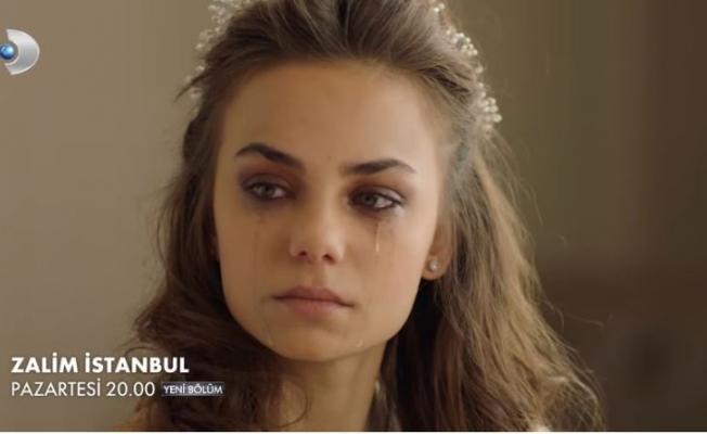 Zalim İstanbul 9. Bölüm Fragmanı Yayında mı? Ceren'in Büyük Acısı