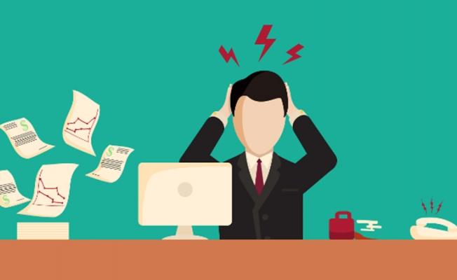 Stressiz Çalışma Hayatı İçin Bunları Yapın