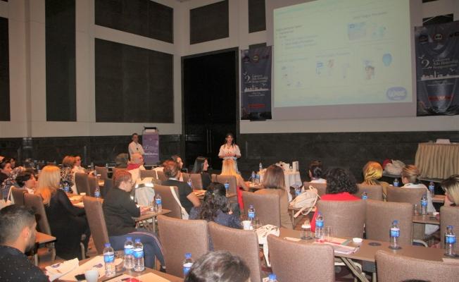 Wee Baby ASEF iş birliği toplantısı Adana'daydı