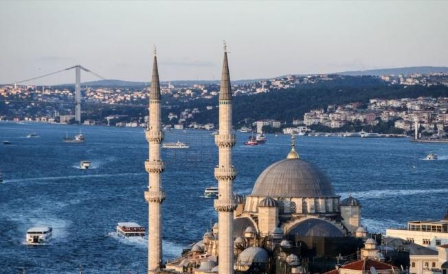 İSTANBUL'UN GÜZELLİKLERİ İLE İSTANBUL' DA GEZİLEBİLECEK YERLER