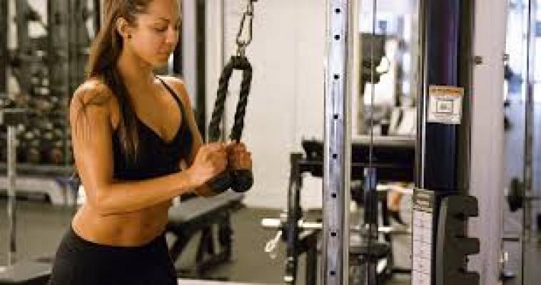 Modayı Yakından Takip Eden Bayanlarda Fitness Eğilimi
