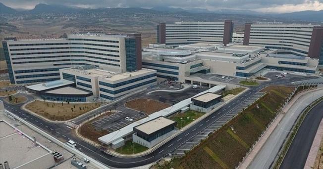 2020 Yılında Faaliyete Geçecek Şehir Hastaneleri