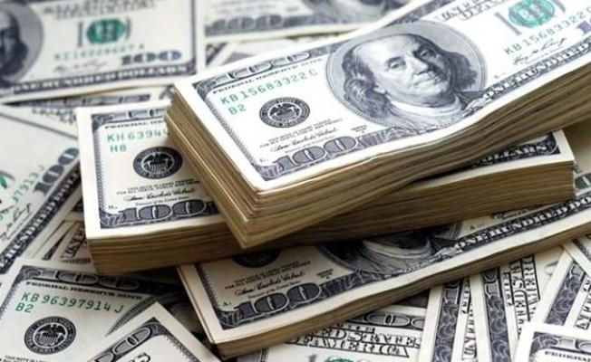 Dolar Geçe Yarısı Sert Yükseldi