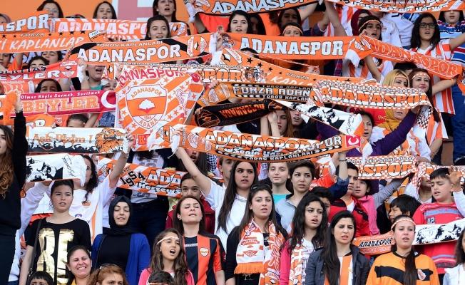 Adana'da Derbi Haftası