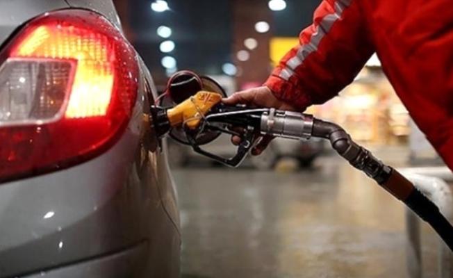Büyük Benzin Zammı Moralleri Bozdu