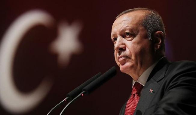 Cumhurbaşkanı Erdoğan'dan Sürpriz Davet