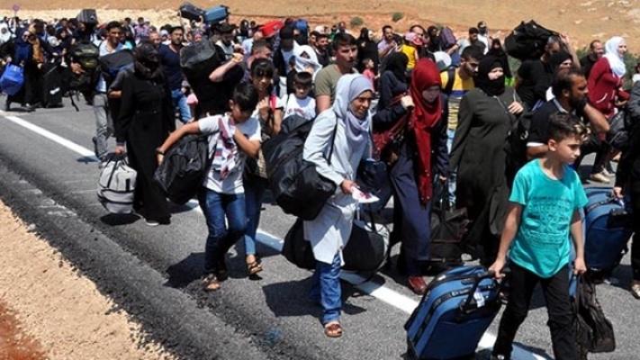 Suriye'den Yeni Göç Dalgası Mı Geliyor