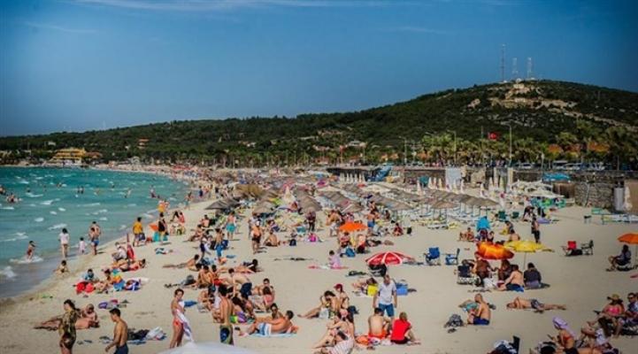 Halk Plajları Halka Kapanabilir