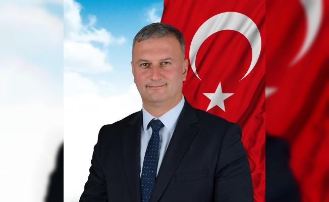 Karataş Belediye Başkanı Necip Topuz Cumhuriyetin 96. kuruluş yıl dönümü mesajı