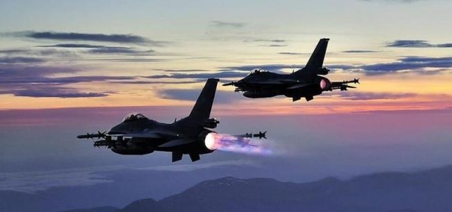 Kuzey Irak'a Operasyon Başlıyor