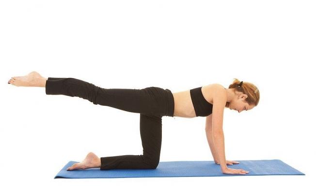 Pilates Nasıl Öğrenilir