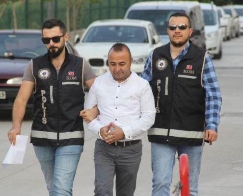 Adana'da Sahte Diş Hekimi Yakalandı