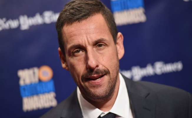 Adam Richard Sandler Kimdir?