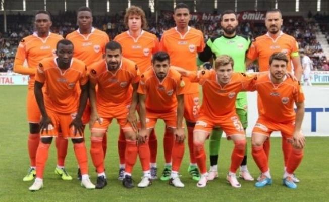 Adanaspor Sezonun Maçına Çıkıyor