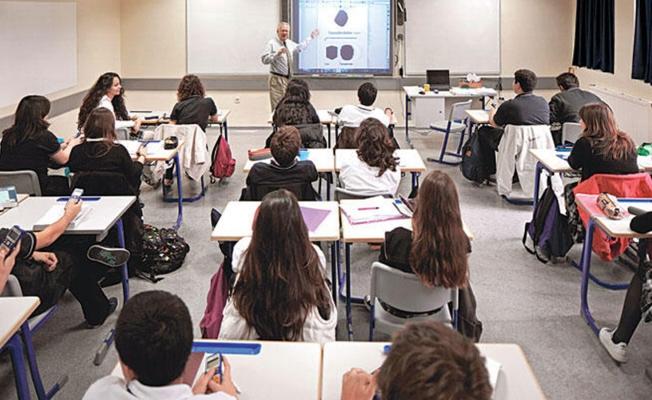 Eğitimde Beklenen Sonuç! Türkiye'de 4 Milyon Öğrenci Var