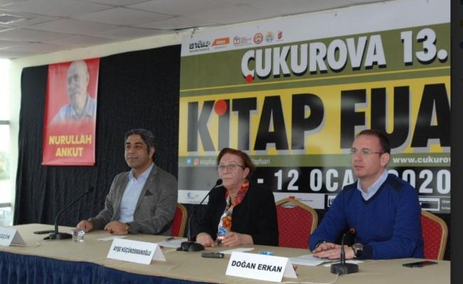 Derleniş Yayınları Devrimci Standını Adana Halkıyla bir kez daha buluşturdu!