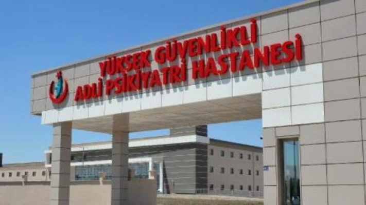 Psikiyatri ve Yüksek Güvenlikli Adli Psikiyatri Hastaneleri