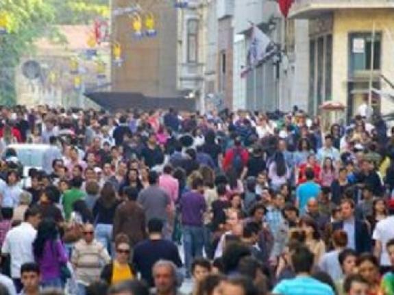 Adana Nüfusu Azalıyor
