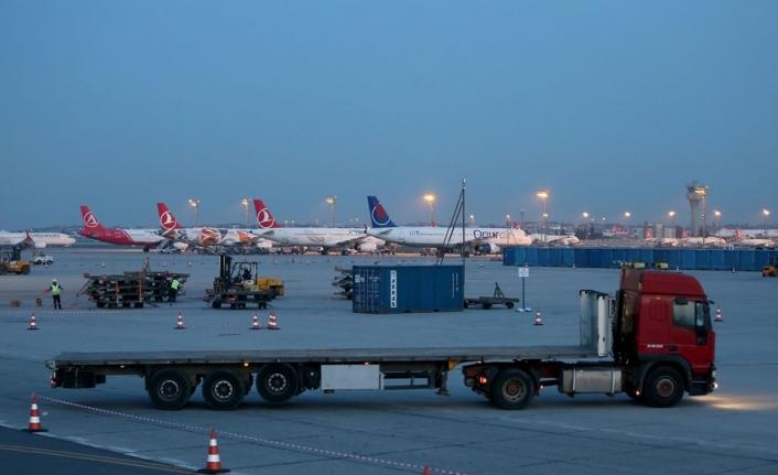 Atatürk Havalimanı'nda Sahipsiz Uçaklar Görünmez Oldu