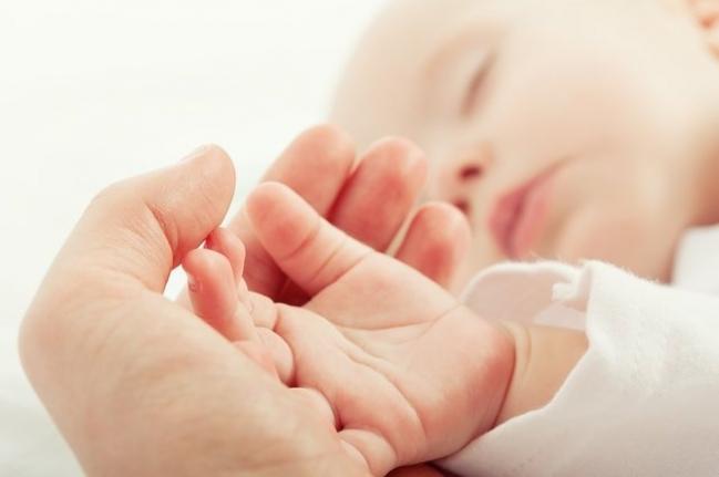 Bebeklerin Rahat Uyuması İçin Öneriler