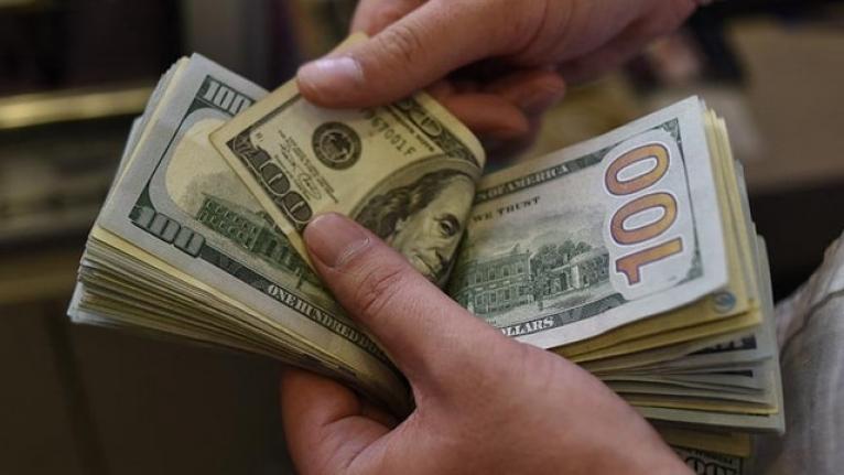 Dolar Tedirgin Ediyor