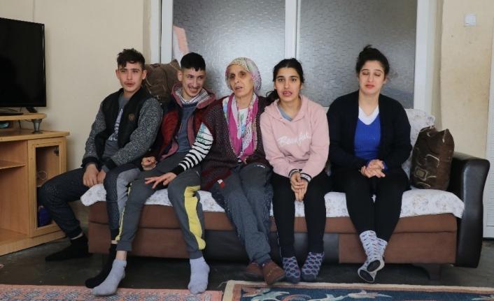 Engelli Yakup Fenerbahçe Maçını Statta İzlemek İstiyor
