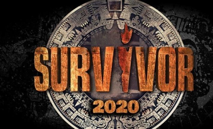 Survivor 2020 Yarışmacıları Belli Oldu